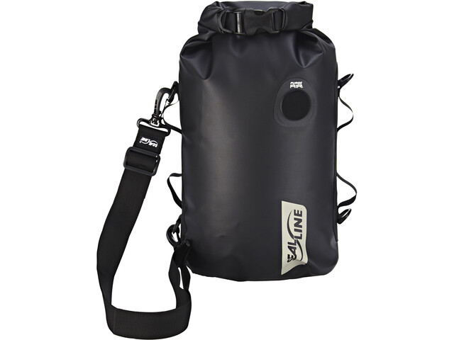 SealLine Discovery Deck Bolsa seca 10l, black